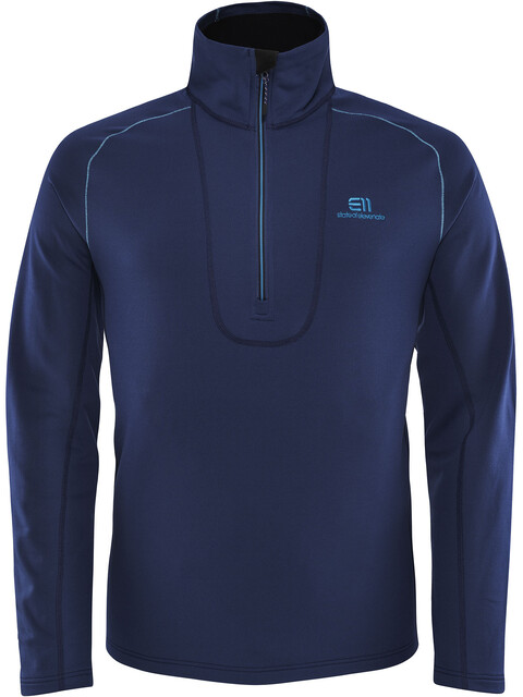 Elevenate M's Métailler Zip Jacket Twilight Blue